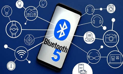 Image result for Bluetooth 5.1