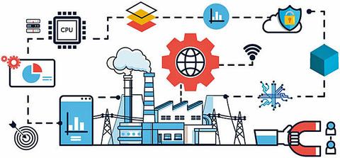 IIoT Puts Peak Effectiveness in Reach for Manufacturers