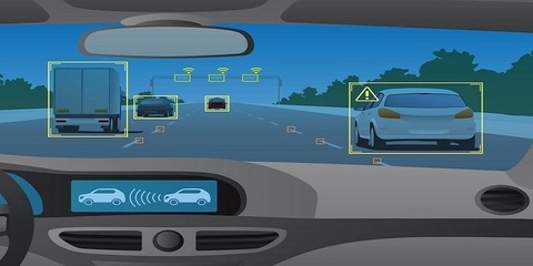 AI Algorithm + Multiple Sensors Is Key To Safest AVs