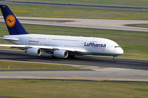 Lufthansa, TPConnects Ink Agreement to Let Agents Avoid GDS Fee