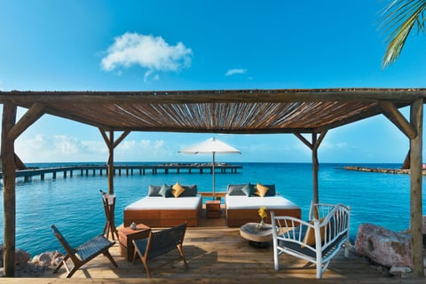 c5409d649e The Latest Caribbean Travel Tips From Curacao | Travel Agent Central