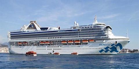 Star Princess Resumes Hawaii Cruises Following Major