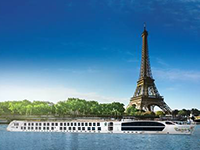 """Uniworld Offers """"Best Deal Ever"""" on Select 2017 Itineraries"""