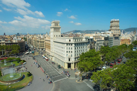 Iberostar Opens First Hotel In Barcelona Travel Agent Central