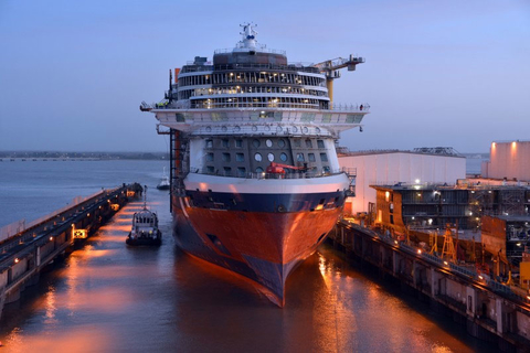 Celebrity Infinity, Summit to Receive Major Upgrades With ...
