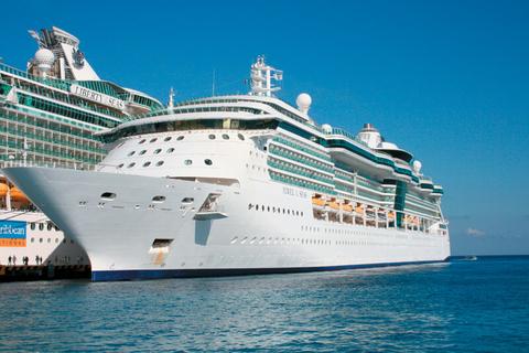Royal Caribbean International's Liberty of the Seas and Jewel of the Seas
