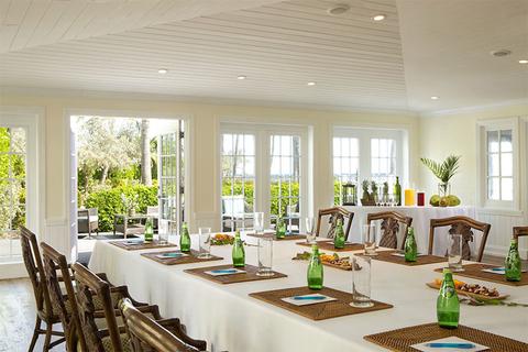 Denihan, South Seas Island Resort Raise Group Commissions