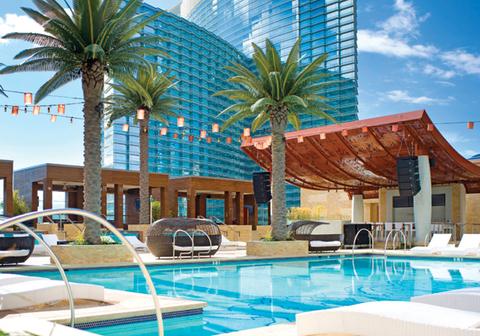 Marquee Day Club at Cosmopolitan Las Vegas