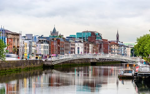 Dublin Ireland Photo By Leonid Andronov Istock Getty Images Plus
