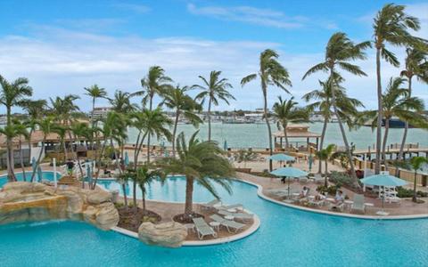 Warwick Paradise Island - Bahamas