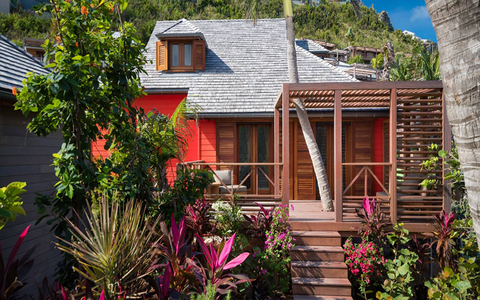 Hotel Manapany On St Barts Reopens Under New Ownership