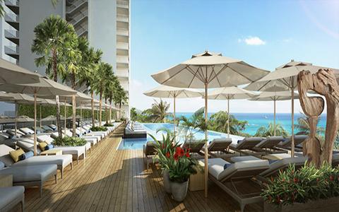 The Alohilani Resort Waikiki Beach