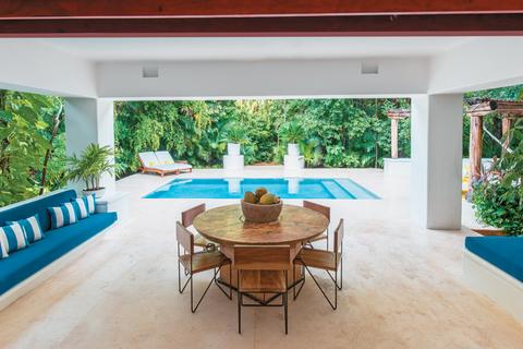 Hotel Esencia Pool Villa