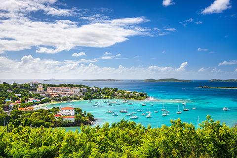 St. John, U.S. Virgin Islands