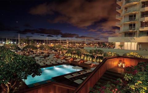Diamond Resorts Acquires Luxury Honolulu Hotel