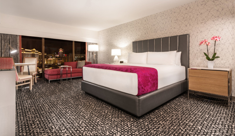 Flamingo Las Vegas New Room