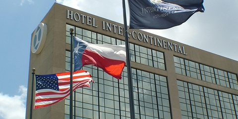 IHG Becomes Latest Big Hotel Company to Cut Group