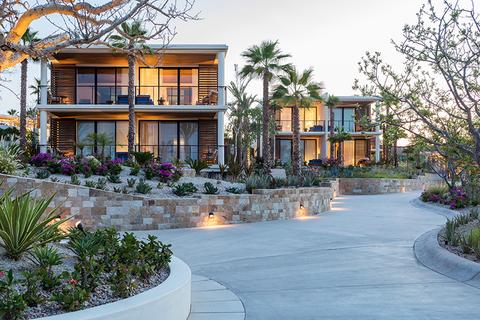 Chileno Bay Resort & Residences, Los Cabos, an Auberge Resort