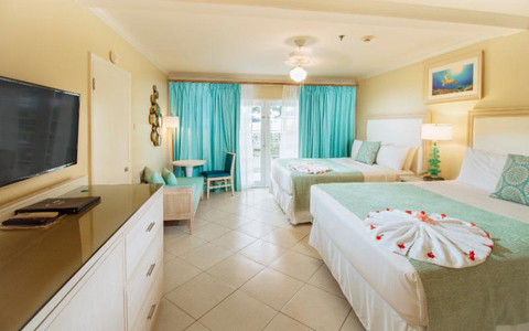 Bay Gardens Beach Resort Spa In St Lucia Upgrades Rooms