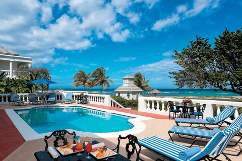 The Latest Jamaica Hotel Openings Upgrades Travel Agent Central