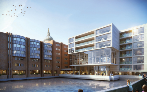 Westin To Open First United Kingdom Property In 2020 Travel Agent