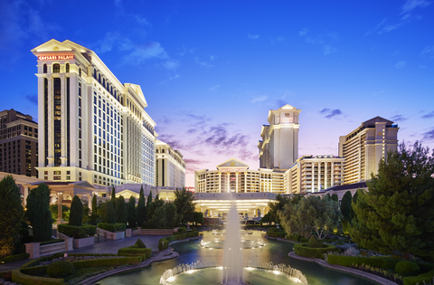 Marco Roca started from the bottom, but today he's leading the development arm at Caesars Entertainment. It's his job to put to use 96 acres of empty land bordering the Las Vegas Strip, and he has a few ideas.