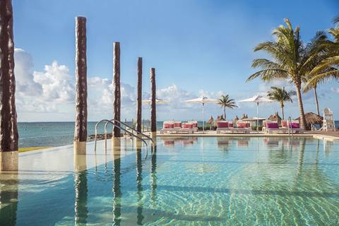 Club Med Cancun Renovations