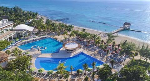 Azul Beach Resort The Fives Playa del Carmen, Luxury Resort & Residences, by Karisma