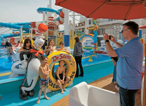 Marvelous On Site Report The New Carnival Horizon Travel Agent Central Ibusinesslaw Wood Chair Design Ideas Ibusinesslaworg