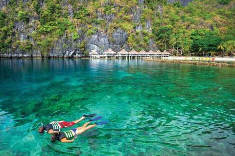 Avanti Destinations vacation in the Philippines