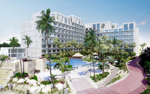 Sonesta Maho Beach Resort, Casino & Spa