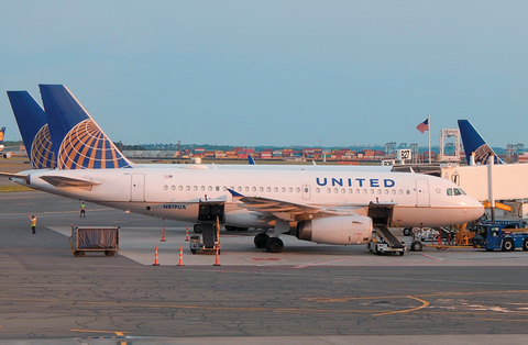 united airlines offers benefits to top corporate customers travel