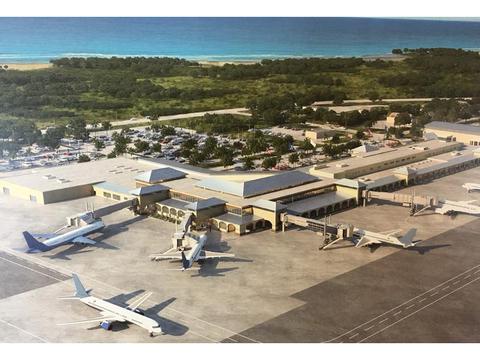 U S Virgin Islands To Expand St Croix