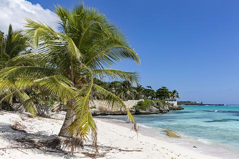 Spotts Beach Grand Cayman