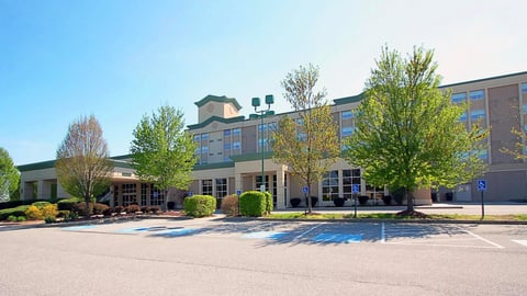 This is Hotel Equities' first property in the state of Pennsylvania. Sky Points Hospitalityowns the 146-room property, and plans a renovation.
