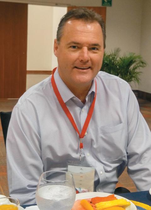 Tim Mullen