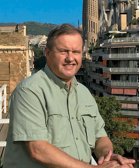 Paul Barry