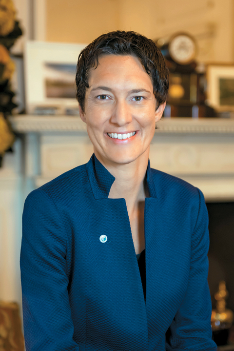 Ulla Hefel Bohler