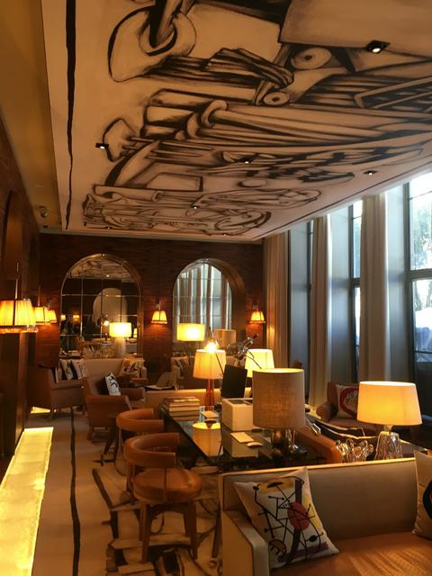 Brach Hotel Paris