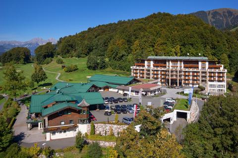 Grand Tirolia Hotel Kitzbuhel