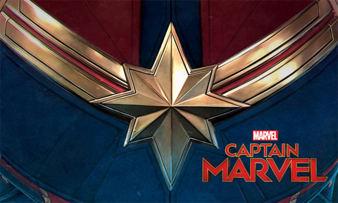 Captain Marvel Joins The Super Heroes Aboard Disney Cruise Line Travel Agent Central