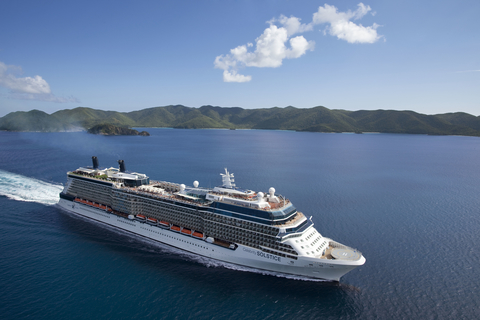 New Ports And Destinations For Celebrity Cruises In 2020 21 Travel
