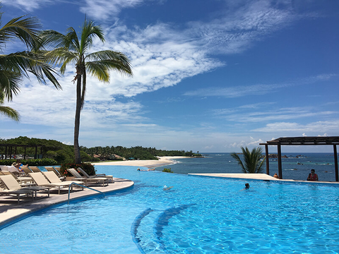 Four Seasons Punta Mita