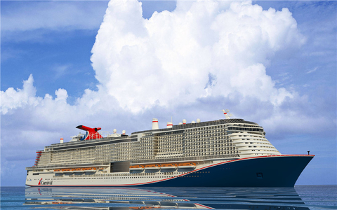 Celebrity largest ship