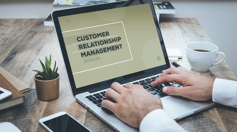 CRM is a method for managing a company's interaction with current and potential customers (Image cnythzl / iStockPhoto)