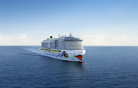 AIDA Cruises New Ship