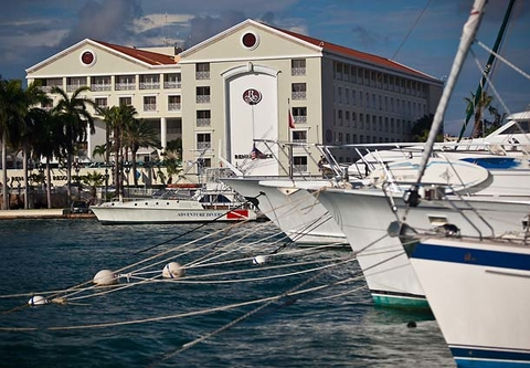 """CBRE has found a """"non-traditional buyer"""" for the two Renaissance resorts in Aruba and Curaçao."""