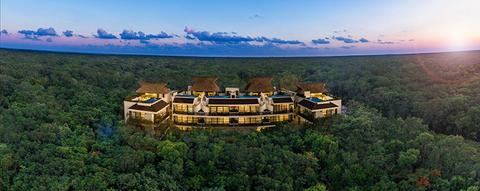 Kasa Hotel Parota Tulum