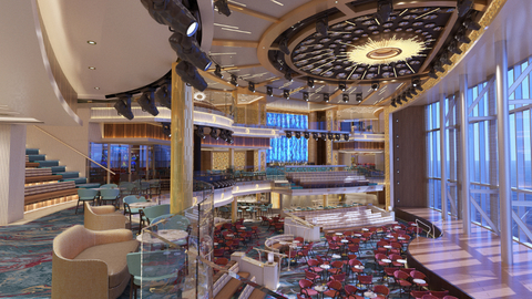 This Week In Cruise New Ship Updates From Rcl Carnival And Virgin Travel Agent Central
