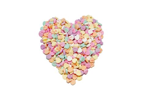 Valentine's Day Getty